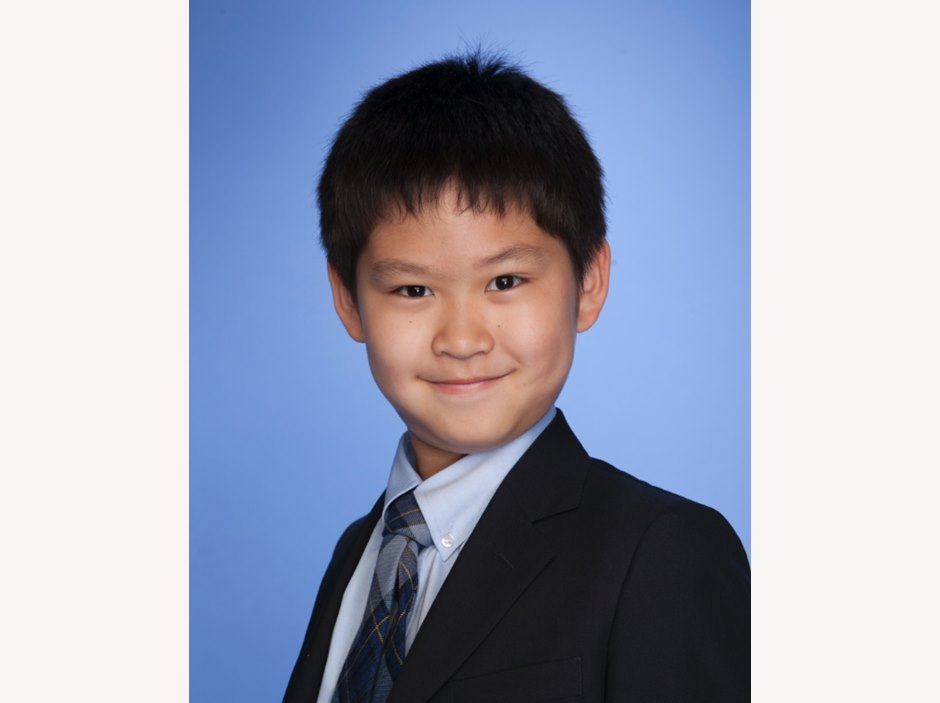 Dai Yamato - Nord Anglia International School New York