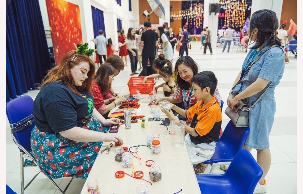 BVIS HCMC Christmas Day 2019 (2)