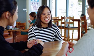 A Student Story - Natasia | Northbridge International School