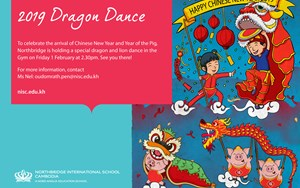 Dragon Dance 2019