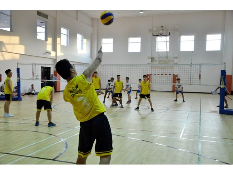 Volleyball BVIS vs UNIS 20150925 (4)