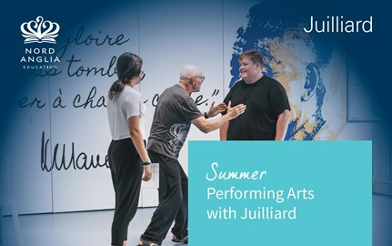 Summer Performing Arts
