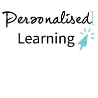 personalised learning graphic