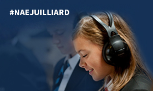 Juilliard in Action
