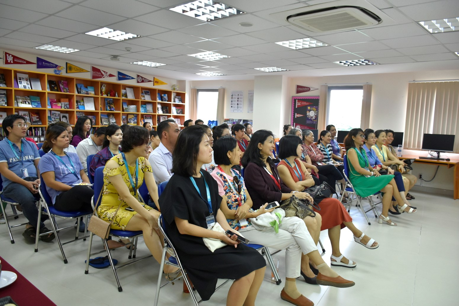 BVIS HCMC Parents Workshop Sleep