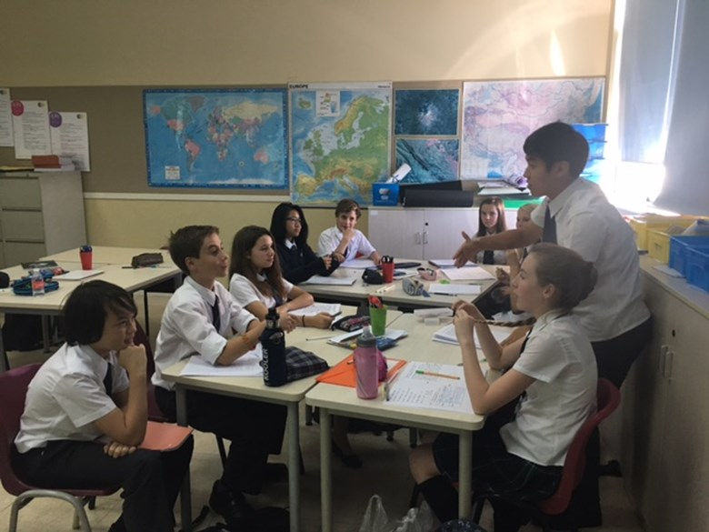 Year 9  Debates in Geography