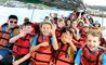 DCIS Year 5 Residential Trip to Telunas Indonesian