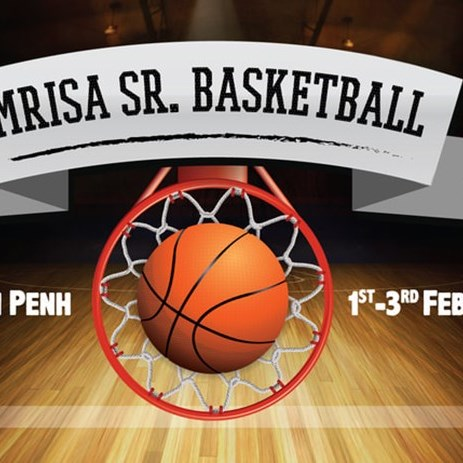 2018 MRISA Senior Basketball Tournament