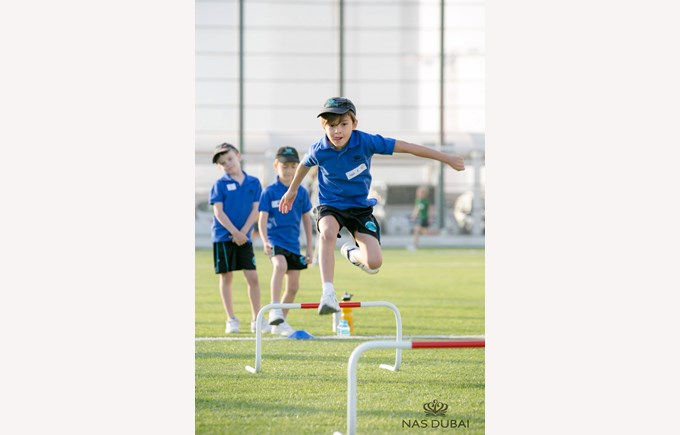 Year 3 Sports Day 2017