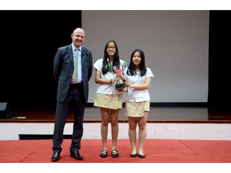BVIS End of year prize giving 2014-2015 (4)