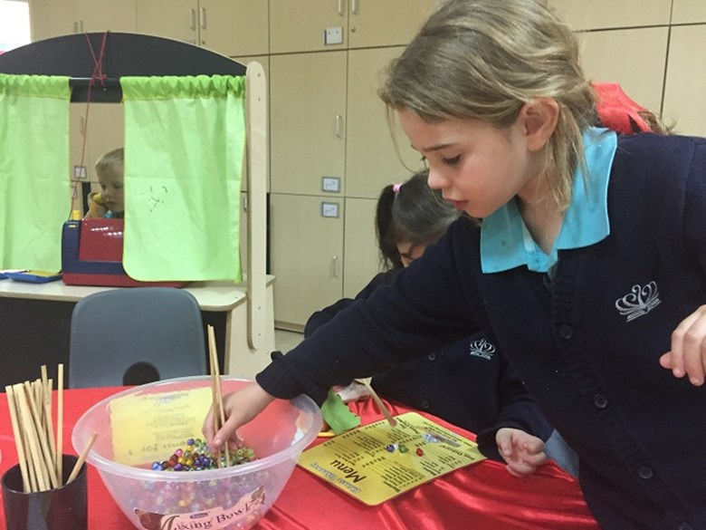 Year 1 Chinese New Year Celebration