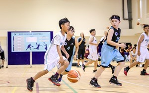 Northbridge International School Cambodia - Sport