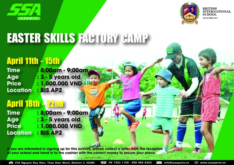 Skills Factory Easter Camp BIS-01 (1)