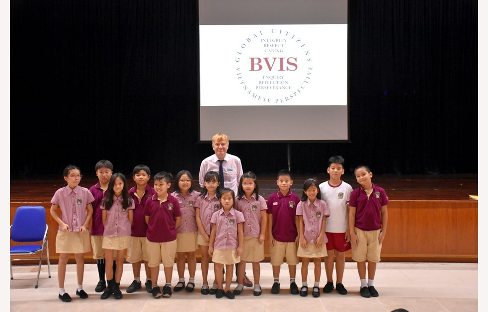 Young Musicians of the Year Semi finalist BVIS HCMC 2018 (2)