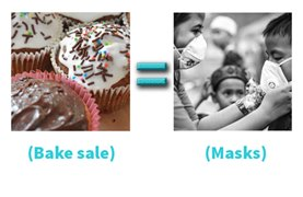 DCIS Bake Sale cover photo