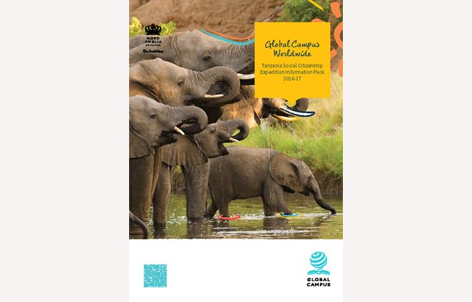 Tanzania Information Pack 2016-2017