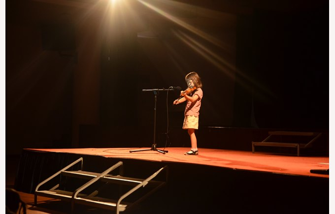 Britist International School Hanoi - Talent Show