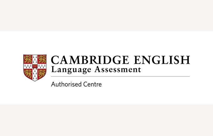 Cambridge English at BSG