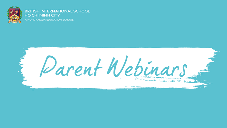 BIS_Parent Webinars