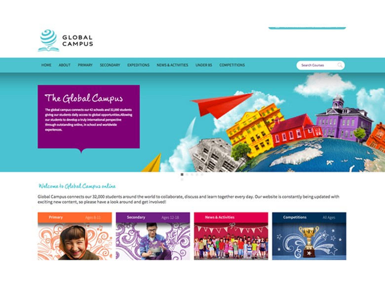 DCIS Global Campus 01
