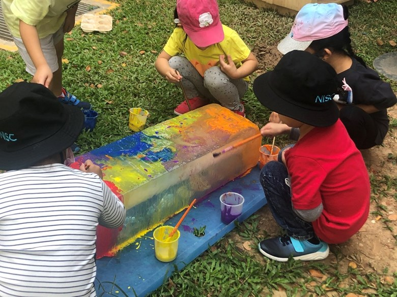 Northbridge International School Cambodia - Early Learning