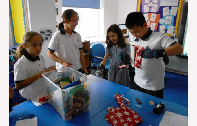 Y5 Mission to Mars