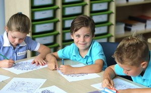 Tips to get your child settled in after moving abroad