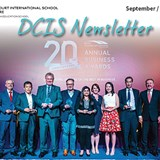DCIS September and October 2019 Newsletter