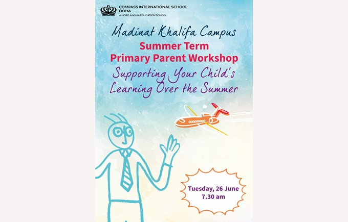 PPW MK Summer Learning June 2018