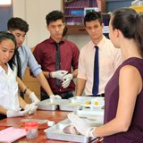 IB Diploma Sports Science | Regents International School Pattaya