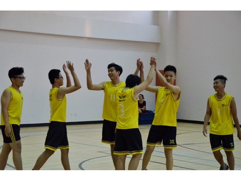 Volleyball BVIS vs UNIS 20150925 (6)