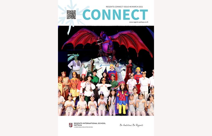 Connect Magazine Issue 8