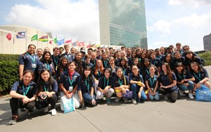 UNICEF Student Summit