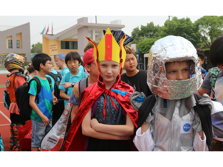 Year 5 space day 2014