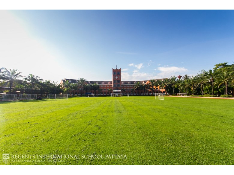 Regents International School Pattaya | Boarding & Day School in Thailand