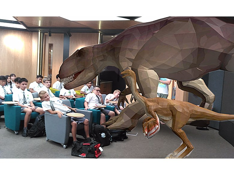Secondary School: Visit to Google SG Headquarters