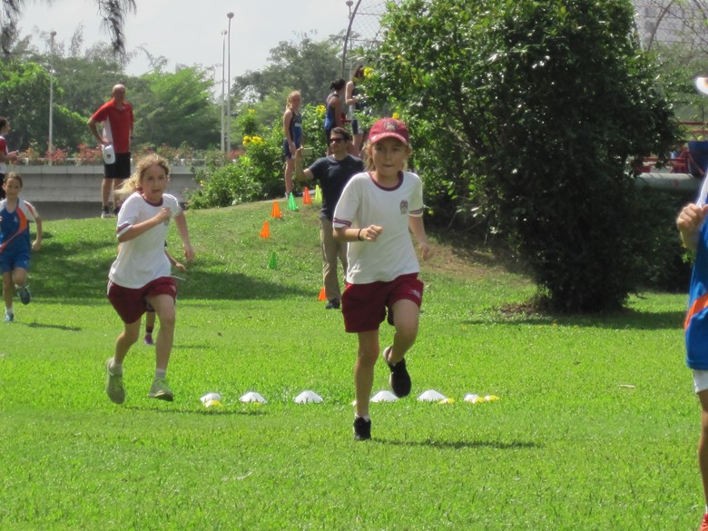 SISAC Cross Country (2)