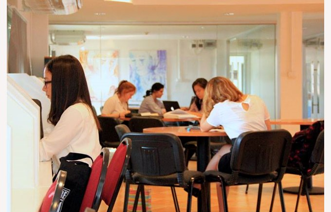 IB International Baccalaureate Students at Regents International School Pattaya