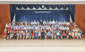 Whole School Staff