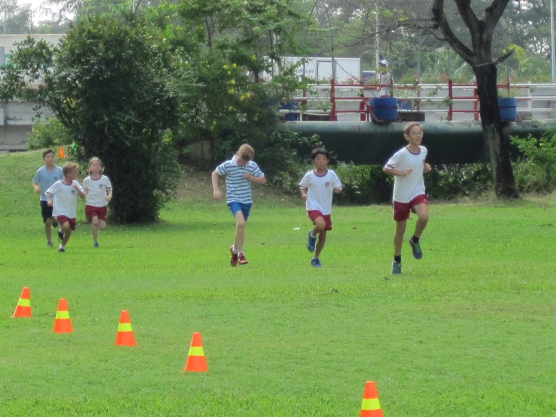 SISAC Cross Country (1)