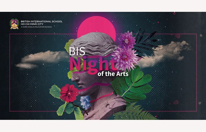 BIS Night of the Arts is back!