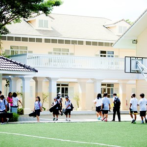 school community field