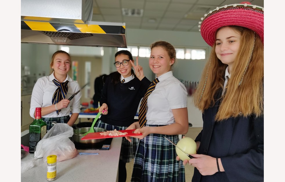Y9 Spanish Cooking (3)
