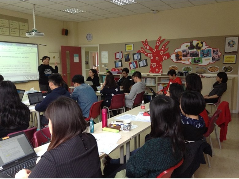 Successful Chinese Language A Workshop