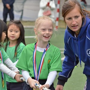 British International School of Guangzhou KS1 Sports Day 2016