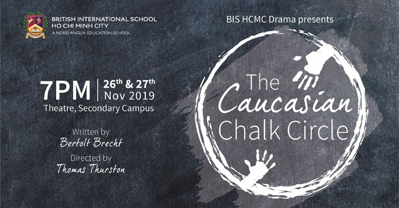 Caucasian Chalk Circle - KS3 Production | BIS HCMC
