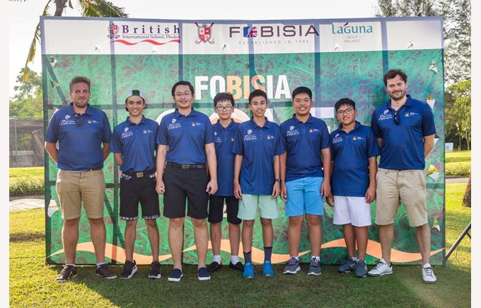 British International School Hanoi| Fobisia
