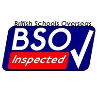 Rated Outstanding by the British Schools Overseas Inspection Board