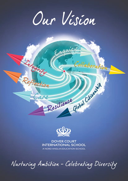 Our Vision - Dover Court International School