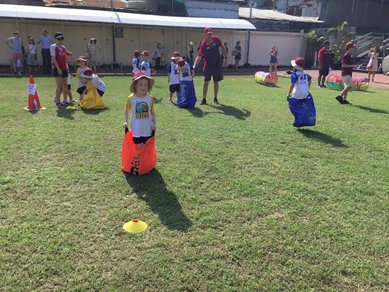 Primary Sports Day 14-min